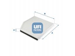 53.323.00 - Kabínový filter UFI