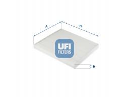 53.326.00 - Kabínový filter UFI
