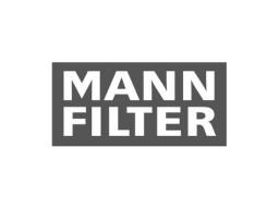 H1017N - Olejový filter MANN