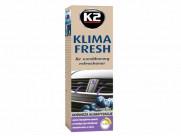K2 Klima Fresh Blueberry Sprej - čistič a osv ...