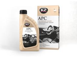 K2 APC - univerzálny čistič 1000 ml