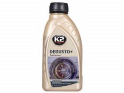 K2 Derusto Plus Odhrdzovač (Odstraňovač hrdze) - 500ml