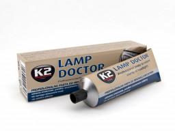K2 Lamp Doctor - pasta na renováciu svetiel 60g