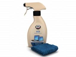 K2 LCD Cleaner - čistenie LCD 250 ml