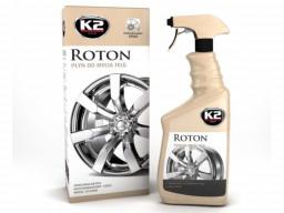 K2 Roton - Čistič diskov 700ml