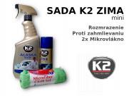 Sada K2 Zima ...