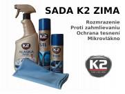 Sada K2 Zima XL ...