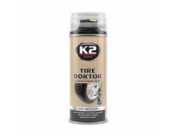 K2 TIRE DOKTOR - Oprava defektu 355 ml