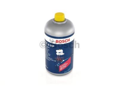 Brzdová kvapalina Bosch DOT4 HP ESP - 0.5L