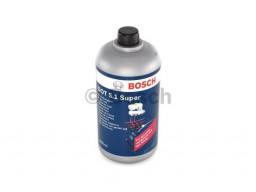 Brzdová kvapalina Bosch DOT5.1 Super - 1L