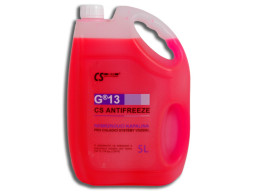 Chladiaca kvapalina CS Antifreeze G13 5L