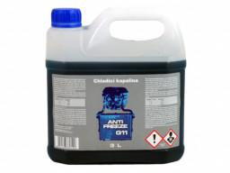 Chladiaca kvapalina CS Antifreeze G11 3L