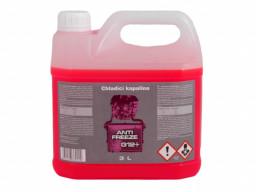 Chladiaca kvapalina G12+ CS Antifreeze 3L