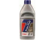 Brzdová kvapalina TRW DOT4 ESP - 1L ...