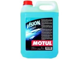 Zimná zmes do ostrekovačov Motul Vision Classic 5L (-20C)