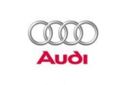 Audi - sada oleja a filtrov