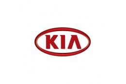 Kia - brzdové kotúče a platničky