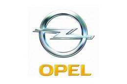 Opel - brzdové kotúče a platničky