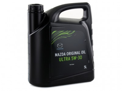 Mazda Original Oil Ultra (Dexelia) 5W-30 5L
