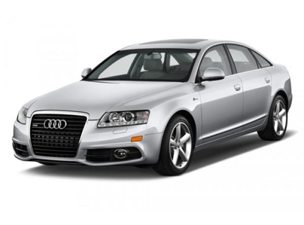 Audi A6 C6 (od r.v. 2004 do r.v. 2011)