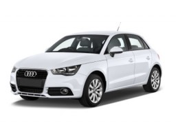 Audi A1 1.2TFSI (63kw), 1.4TFSI (90kw) - sada oleja a filtrov