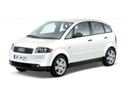 Audi A2 1.2TDI (45kw), 1.4TDI (55kw) - sada oleja a filtrov