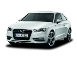 Audi A3 III. 1.2TFSI, 1.4TFSI (od r.v. 2012) - sada oleja a filtrov