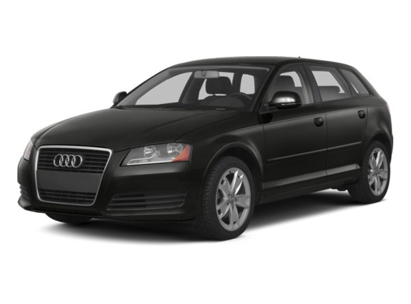 Audi A3 II. (od r.v. 2003 do r.v. 2012)