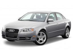 Audi A4 1.9TDI (B7, 85kw, od r.v. 2005 do r.v. 2008) - sada oleja a filtrov