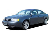 Audi A6 1.9TDI (C5, 85, 96kw, od r.v. 2000 do ...