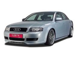 Audi A4 1.6i, 2.0i, 2.4i (B6, od r.v. 2000 do r.v. 2004) - sada oleja a filtrov