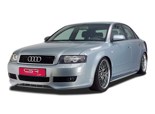 Audi A4 B6 (od r.v. 2000 do r.v. 2006)