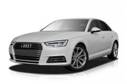 Audi A4 (B9, od r.v. 2015)