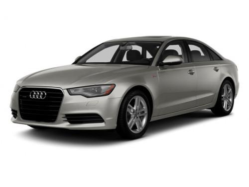 Audi A6 (C7, od r.v. 2011)