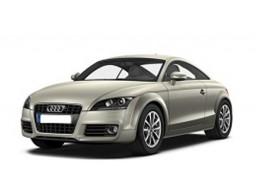 Audi TT II. 1.8TFSI (118kw), 2.0TFSi (155kw, od r.v. 2006 do r.v. 2014) - sada oleja a filtrov