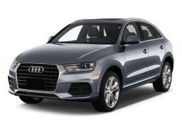 Audi Q3 I. 1.4TFSi (92kw), 1.4TSi (110kw) - sada oleja a filtrov