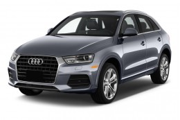 Audi Q3 I.
