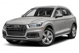 Audi Q5 II. (od r.v. 2016)