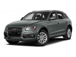 Audi Q5 I. 2.0TDI (100, 105kw) - sada oleja a filtrov