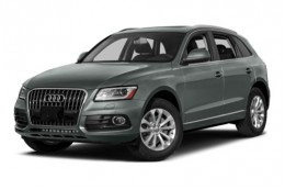 Audi Q5 I.