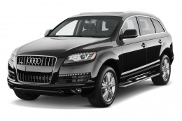 Audi Q7 I.