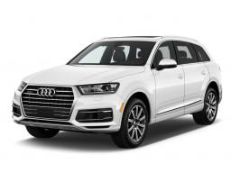 Audi Q7 II. 3.0TDi (200kw) - sada oleja a filtrov