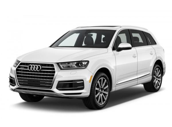 Audi Q7 II.