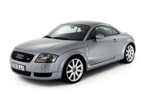 Audi TT I.