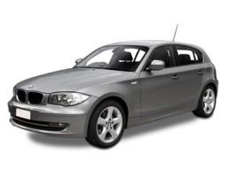 BMW 1 E81, E82, E87, E88 116d (85kw)  - sada oleja a filtrov