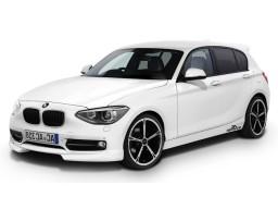 BMW 1 F20, F21 116d (85kw)  - sada oleja a filtrov