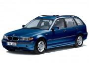 BMW 3 E46 316i (77kw), 318i (87kw)  - sada ol ...