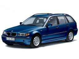BMW 3 E46 316i (77kw), 318i (87kw)  - sada oleja a filtrov