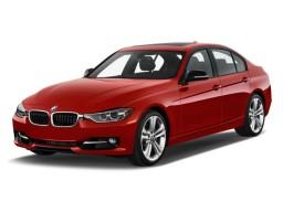 BMW 3 F30, F31, F34 316d (85kw) - sada oleja a filtrov