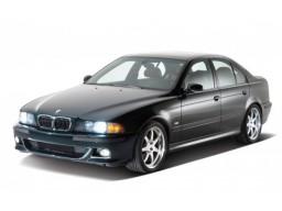 BMW 5 E39 525d (120kw), 530d (135, 142kw)  - sada oleja a filtrov